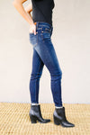 Tall Dark And Fabulous Jeans