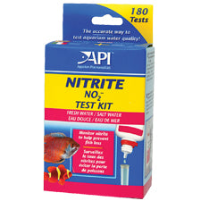 API Pond Nitrite Test Kit