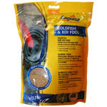 Laguna WheatGerm Koi & Goldfish Food - Floating