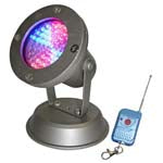 Alpine 60 Luminosity LED Super Bright With Remote