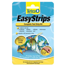 Tetra EasyStrips Complete Test Strips Kit