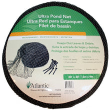 Atlantic Ultra Pond Netting
