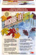 Microbe-Lift Autumn/Winter Prep Water Treatment