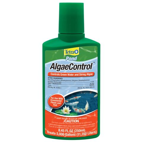 Tetra Algae Control Water Treatment