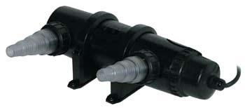 Alpine UV Clarifier