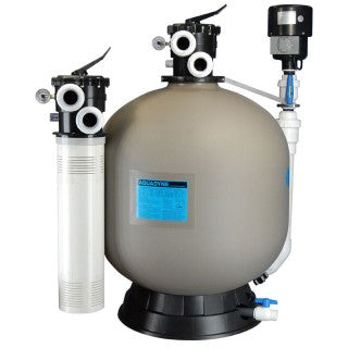 Aquadyne 16000 Pond Filter