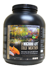 Microbe Lift Cold Weather Food (Wheat Germ)