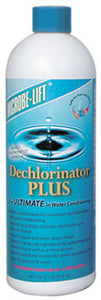 Microbe-Lift Dechlorinator Plus Water Treatment