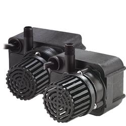 Little Giant Submersible Premium Direct-Drive Pond Pump