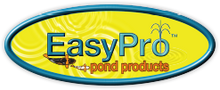 EasyPro Submersible TM Low Head Series Pond Pump