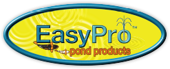 EasyPro Submersible Stainless Steel TH Pond Pump
