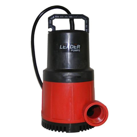 Leader Ecosub Manual Submersible Pump