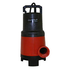 Leader Ecovort Manual Submersible Pump