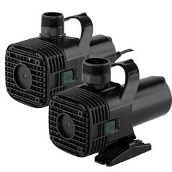 Little Giant Submersible F-Series Wet Rotor Pond Pump