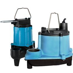 Little Giant Submersible High Volume Pond Pump