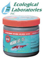 Microbe-Lift Totally Active Clarifier Water Treatment