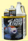 Microbe-Lift Aqua Xtreme Water Treatment