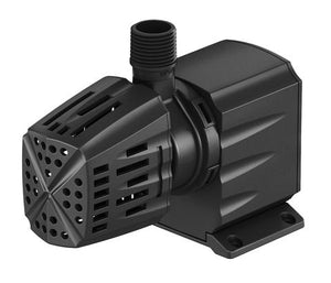Atlantic Water Gardens Submersible Tidal Wave MD-Series pumps