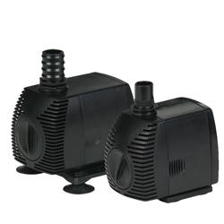 Little Giant Submersible Mag-Drive Pond Pump