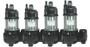 Matala Submersible Geyser Max-Flow Pond Pumps