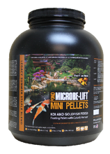 Microbe Lift Mini Pellets
