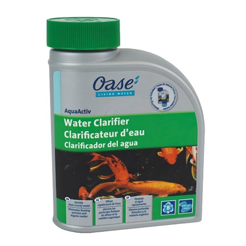 OASE AquaActiv Water Clarifier