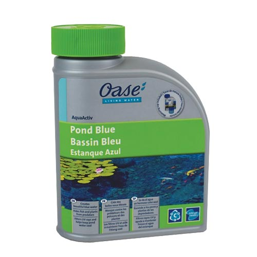 OASE AquaActiv Pond Blue