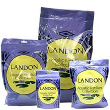 Plantabbs Landon Aquatic Plant Fertilizer Collection