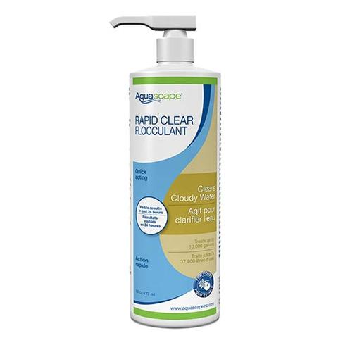 Aquascape Rapid Clear Water Treatment
