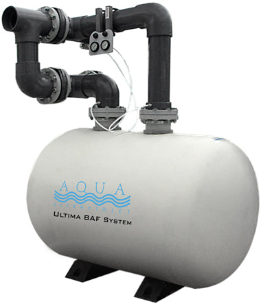 Aqua Ultraviolet Ultima II BAF Filter 100,000 Gallon