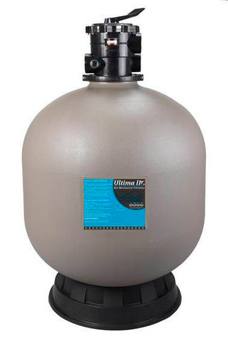 Aqua Ultraviolet Ultima II Filter 20,000 gal