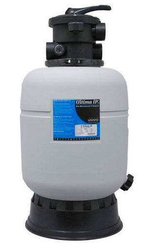 Aqua Ultraviolet Ultima II Filter 2,000 gal