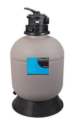 Aqua Ultraviolet Ultima II Filter 4,000 Gallon