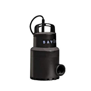 Savio Submersible Water Master Clear Pump