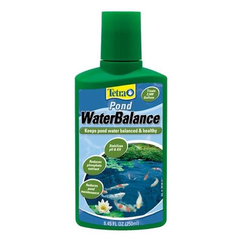 Tetra Water Balance Water Treatment