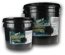 Microbe-Lift Activated Carbon Pellets