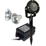 Alpine 50 Watt Pond Light (Clear)
