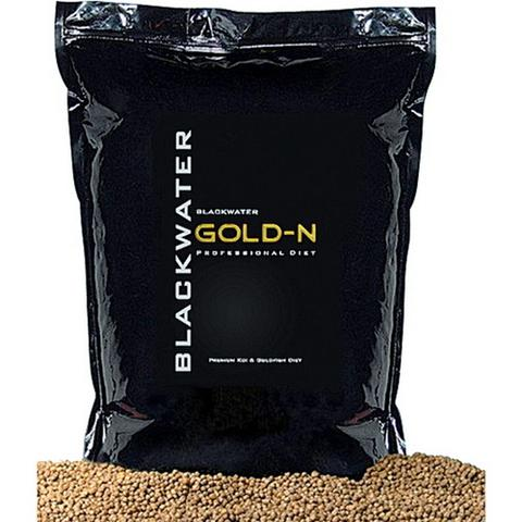 Blackwater Gold-N Professional Diet Fish Foods