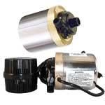 CalPump Submersible Bronze and Stainless Steel Pond Pump
