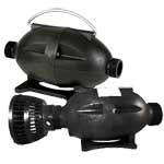 CalPump Submersible Torpedo Pump