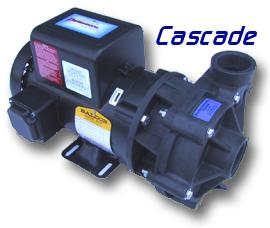 Performance Pro Cascade Pumps