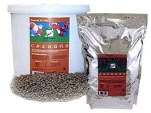 Chengro Growth and Color Pellets Fish Foods