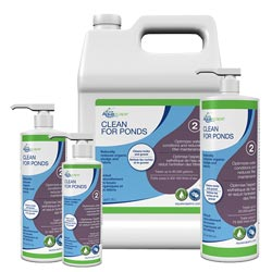 Aquascape Clean for Ponds Water Treatment