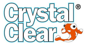 CrystalClear Sparkle Water Treatment