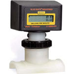 Flow Meters - Saddle Mounted