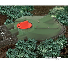 Fishmate Pressurized UV+ Bio Pond Filter