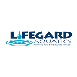 Lifegard Aquatics Low Profile Strainer
