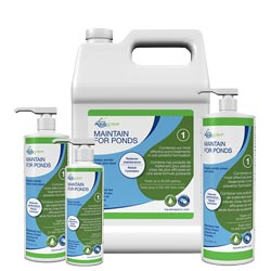 Aquascape Maintain for Ponds Water Treatment