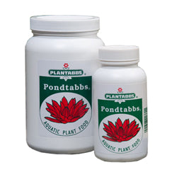 Pondtabbs Aquatic Plant Food Tablets