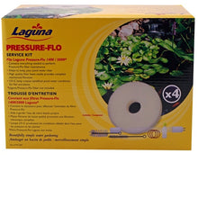 Laguna Pressure-Flo Filter Replacement Parts
